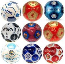 OFFICIAL ADULT 2019 SIZE 5 FOOTBALL CLUB SIGNATURE MATCH BALL SPORTS BALLS