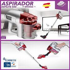 ASPIRADOR CICLONICO Sin Bolsa FILTRO agua We ASPILITE 500 + Funcion Soplado