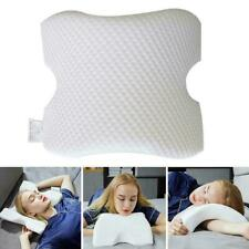 Memory Foam Pillow for Back, Hip, Legs & Knee Support Wedge Comfort Supply N6Z9
