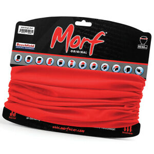 Morf Snood Original Scarf Face Mask Neck Covering Breathable Reusable Washable