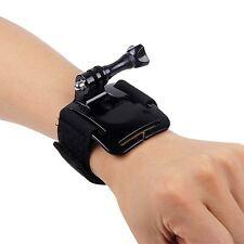 Plongée Bracelet Poignet pr Boitier Coque Étanche GoPro HD Hero 1 2 3 3+