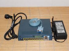 Cisco AIR-WLC2125-K9 WLAN 2100 Series Wireless LAN Controller f 25 Access Points