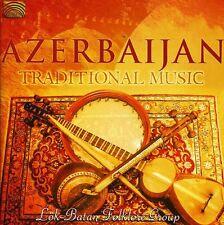 Lok-Batan Folklore G - Azerbaijan: Traditional Music [New CD]