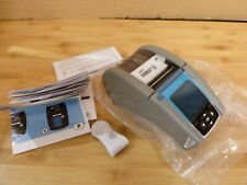 NEW Zebra ZQ610 Mobile Thermal Barcode Printer Bluetooth Wifi Healthcare