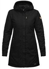 Fjällräven Kiruna Padded Damen Jacke schwarz (black) XS