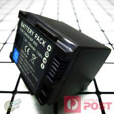 BP-820 BP820 Battery for Canon Legria VIXIA HF G30 G40 HFG30 HFG40 G 30 40 XA20