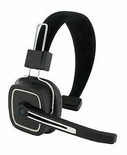 Bluetooth Headset  Truck Driver Wireless Noise Cancelling Bluetooth For Phone