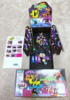 Vintage Michael Jordan Cosmic Court Space Board Game 1996 Playmate Warner Jam