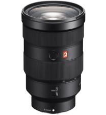 New Sony FE 24-70mm F2.8 GM Lens - SEL2470GM