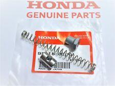 HONDA REAR BRAKE ROD SPRING JOINT NUT CX500 CX650 GL500 GL650 OEM