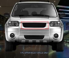 Fedar Fits 2005-2007 Ford Escape Black Main Upper Billet Grille