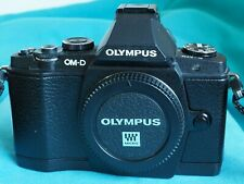 OLYMPUS OMD EM5 converted to 720nm for IR photography