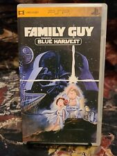 Family Guy Presents Blue Harvest PSP UMD Video For Sony PlayStation Portable