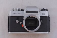 Leica Leicaflex SLCamera Body #1202514 in Exc+ Cond