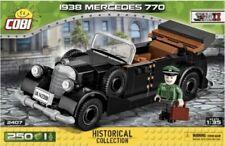 COBI  1938 Mercedes 770 /  2407 /  250 blocks WWII German car