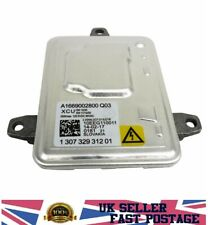 Xenon HID ballast control unit 130732931201 A1669002800 130732926301/13073292720