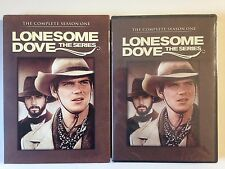 Lonesome Dove: The Series - The Complete Season One (DVD, 2010, 6-Disc Set)