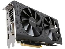 SAPPHIRE Radeon RX 570 8GB GDDR5 DVI-D Graphics Card