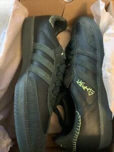 Adidas Jonah Hill Samba Shoes Trainers Green FW7458 Brand New Men's Size 14