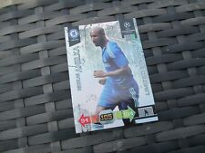 ** Panini Adrenalyn XL Champions League 2010-2011 Nicolas Anelka Limited Edition