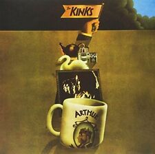 Kinks Arthur or Decline and Fall of The British Empire LP Vinyl 33rpm