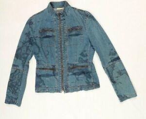Veste Jeans Alviero Martini D1518-5111 Taille : 44 D'Occassion (Cod.EBAY113)