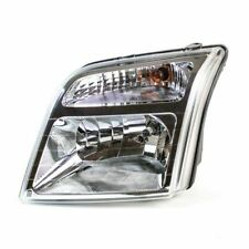 FOR FD TRANSIT CONNECT 2010 2011 2012 2013 HEADLIGHT LEFT DRIVER 9T1Z 13008 C