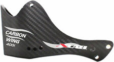 XLAB Carbon Wing 400i Water Bottle Cage Mount Gloss Black
