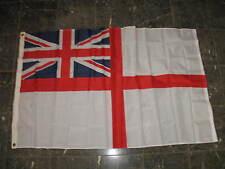 3x5 UK United Kingdom Navy Flag 3'x5' Banner Brass Grommets