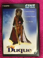 Il Duca DVD Nuovo Sigillato New James Doohan Courtne Draper John Neville