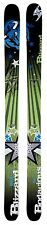 2014 Blizzard Bodacious 176cm Men's Skis Only