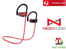 Stereo Wireless Bluetooth In-Ear Earbuds Headset Sports Earphones NEW