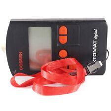 Gossen Sixtomat Digital Exposure Meter for Bornica Hasselblad Mamiya Leica Nikon