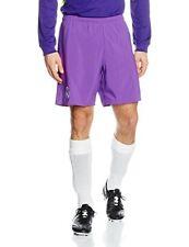 Adidas Real Madrid a Short hombre morado (vioray/balcri) L