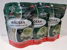 Rinosan Hierba (Kidney Cleanser Blend) 3 Bags