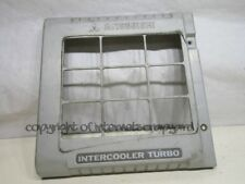 MITSUBISHI Delica L400 94-96 2.8 4M40 Turbo Intercooler Radiatore Ventilatore Coperchio Trim