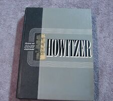JANUARY 1943 U.S. MILITARY ACADEMY YEARBOOK HOWITZER WEST POINT