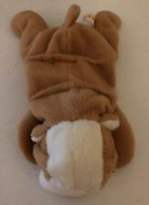Wrinkles the Beanie Baby - NO TAGS