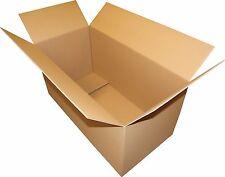 30 St. Bücher Umzuskarton 1200x600x600 Faltkiste 2-wellig 120x60x60 DHL Paket