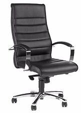 Topstar TD Lux 10 Bürodrehstuhl, Bürostuhl, Drehstuhl, Chefsessel, Bürosessel