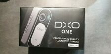 DXO One 20.2MP Digital Connected Camera For iPhone & iPad