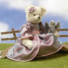 Hermann Spielwaren Cinderella Teddy Bear 20558-4 Stuffed Animal New Gift