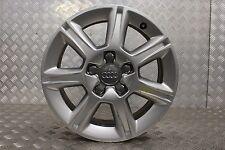 """Jante alu Audi A3 - 6.5 x 16"""" - ET50 - Alloy rim -8P0601025AP"""