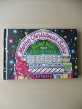 Merry Christmas Baby: Holiday Music From Bing To Sting - Book by Marsh & Propes