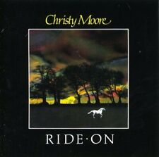 Christy Moore - Ride On (NEW CD)