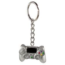 Add your Name! Personalised Bag Tag Keyring Popular Game Xbox Playstation Charm
