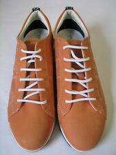 Geox Damenschuhe orange Gr. 37