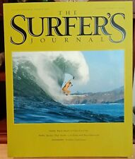 Surfer's Journal: Volume 19, Number 2, April/May 2010 - Black's Beach Ca