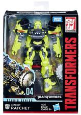 Transformers Hasbro Ratchet Deluxe Class Studio Series 04 Action Figure In Stock
