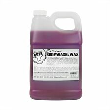 Chemical Guys CWS 107 Extreme Body Wash and Synthetic Wax Car Wash Shampoo 1 Gal